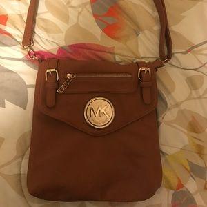 Handbags - MK cross body
